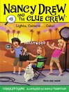 Lights, Camera . . . Cats! (eBook): Nancy Drew and the Clue Crew Series, Book 8